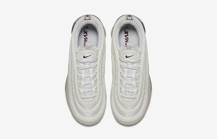 c4543aa9a0f Nike Air VaporMax 97 Metallic Cashmere Womens AO4542-900 – Fastsole