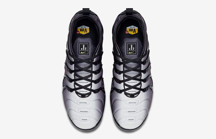 c4e7beb23f5c4 Nike Air VaporMax Plus Black Volt 924453-009 – Fastsole