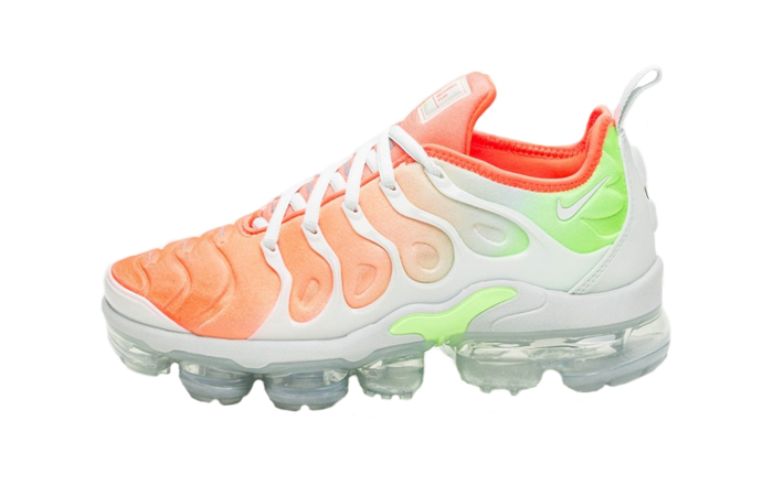 outlet store 7b669 8f063 Nike Air VaporMax Plus Sunset Grey AO4550-003
