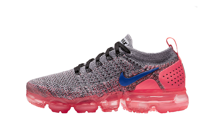 2824787b166bd Nike Air Vapormax Flyknit 2.0 Pink 942843-104 – Fastsole