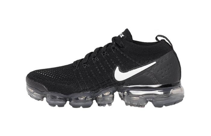 485542708164a Nike Wmns Air Vapormax 2.0 Black 942843-001