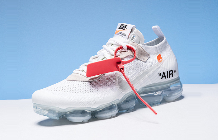 85353459343c0 Off-White Nike Air VaporMax White AA3831-100 – Fastsole