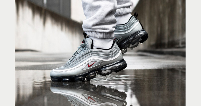 a175938ad0 On Foot Look At The Nike Air VaporMax 97 Silver Bullet – Fastsole