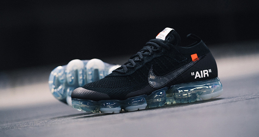 35304e340d08e Raffle List For The Off-White Nike Air VaporMax Black – Fastsole