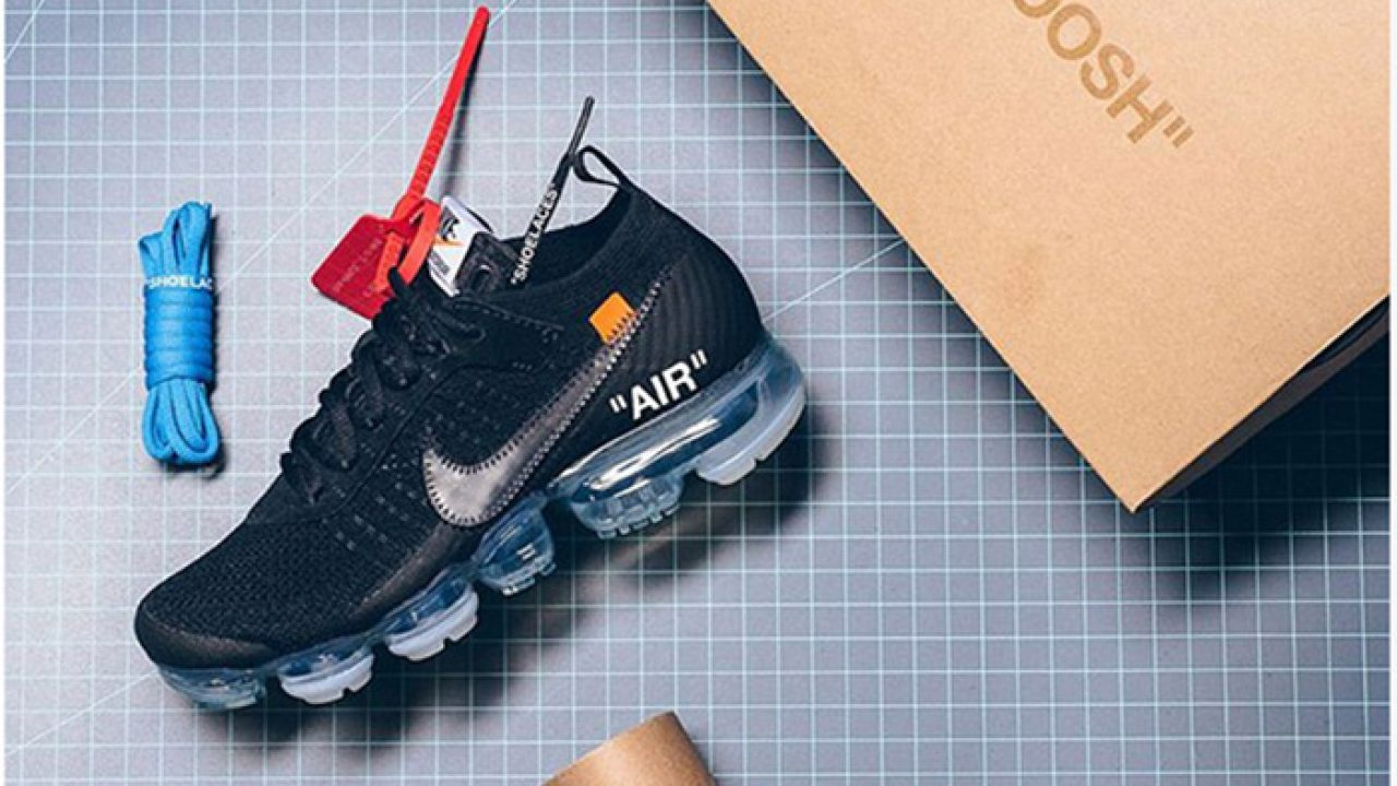 Raffle List For The Off White Nike Air VaporMax Black – Fastsole