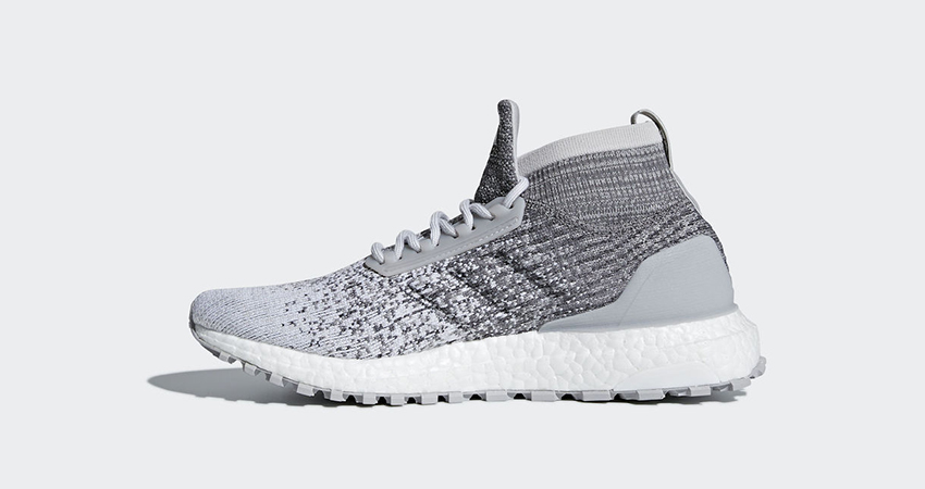 b3b8d05ee08 Reigning Champ adidas Ultra Boost Mid ATR 2.0 Drops This Month ...