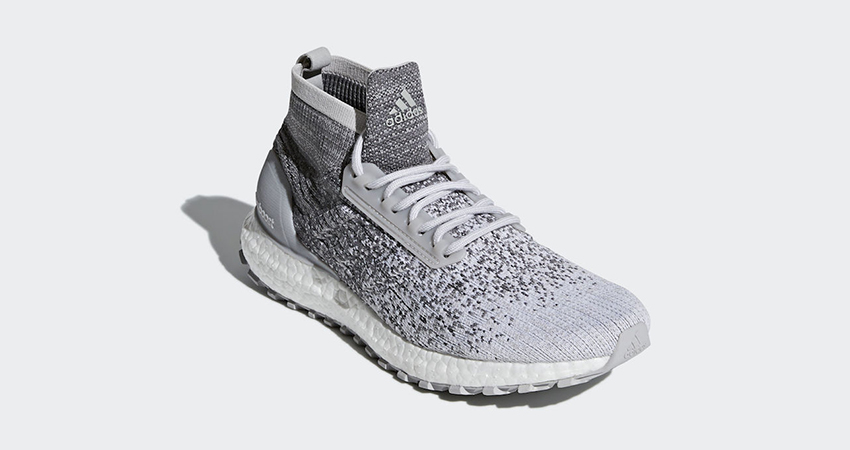 783de817b Reigning Champ adidas Ultra Boost Mid ATR 2.0 Drops This Month ...