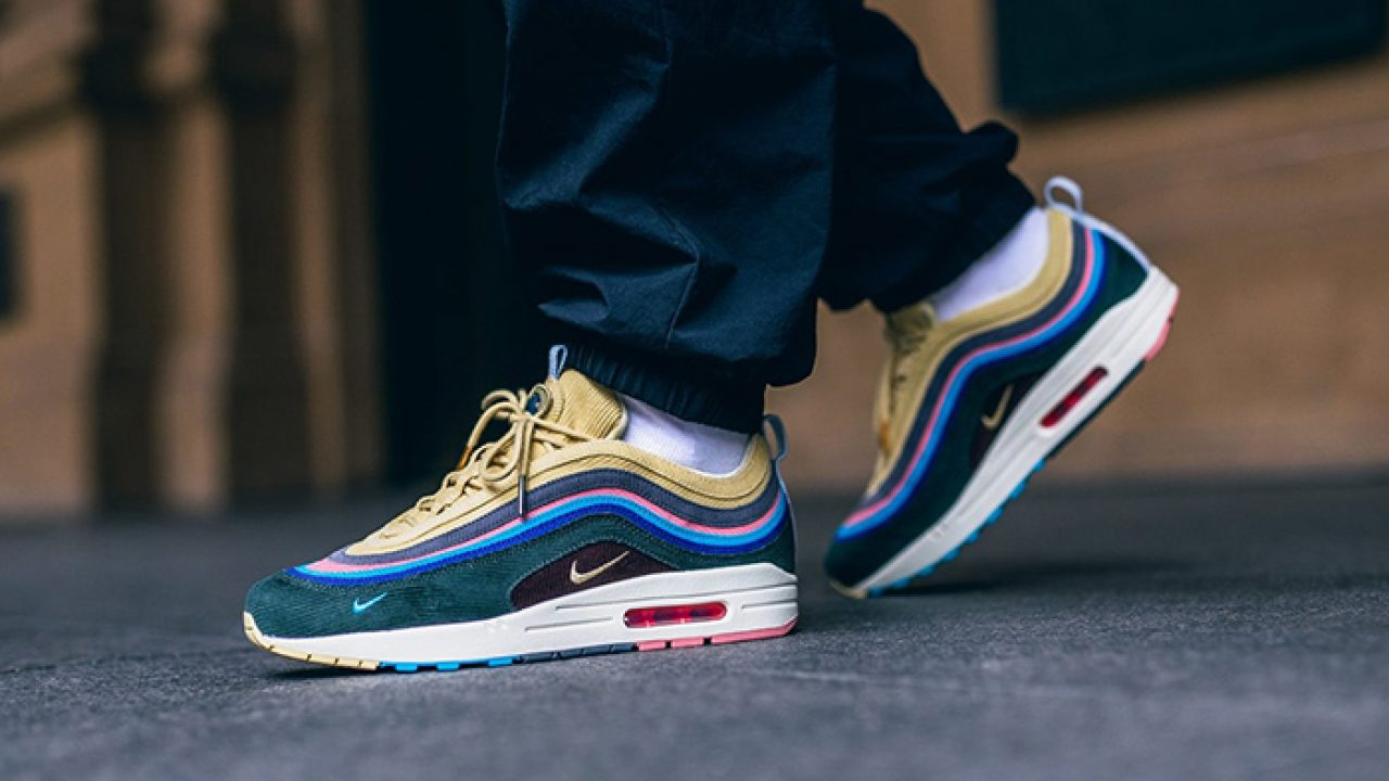 The Nike Air Max 197 Sean Wotherspoon Raffle List – Fastsole