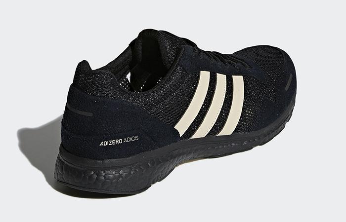 4c2c31b99e3 UNDFTD adidas Adizero Adios 3 Triple Black B22483