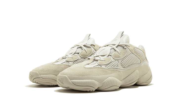 big sale e9919 0ca50 Yeezy 500 Blush Desert Rat DB2908