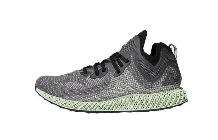 new style d77e7 a8e1e adidas AlphaEdge 4D LTD Grey Neon AC8485 – Fastsole