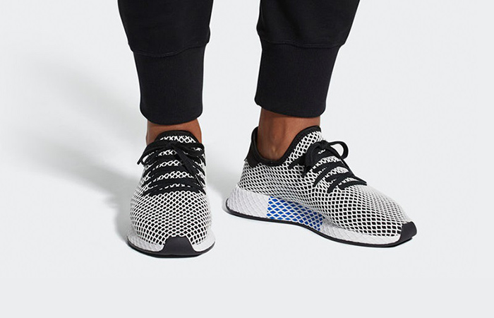 636c516f1 adidas Deerupt Black White CQ2626 – Fastsole