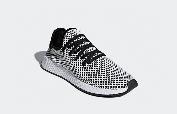 a43301280 adidas Deerupt Black White CQ2626 – Fastsole