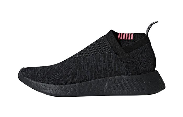 adidas NMD CS2 Triple Black CQ2373