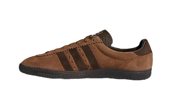 adidas Spezial Padiham Timber AC7746
