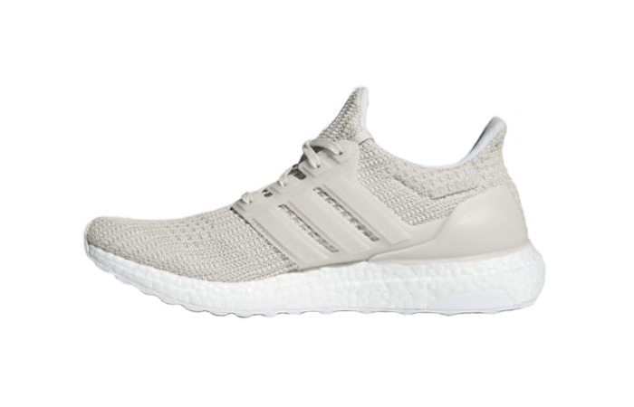 Adidas Ultra Boost 4.0 Chalk Pearl