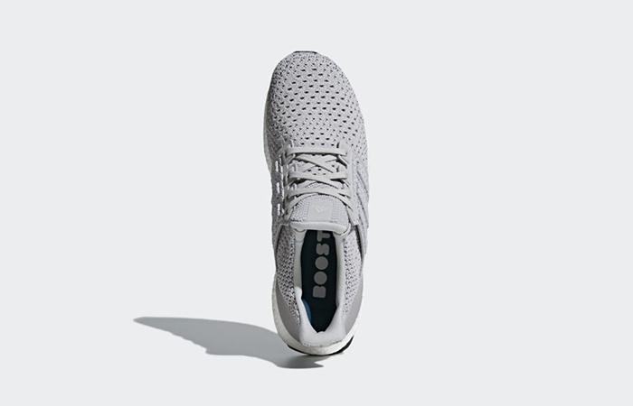 fd15105da77 adidas Ultra Boost Clima Grey BY8889 – Fastsole