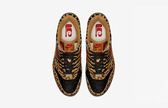 new styles b8920 b64a2 ... atmos Nike Air Max 1 Animal Pack 2.0 AQ0928-700 05 ...