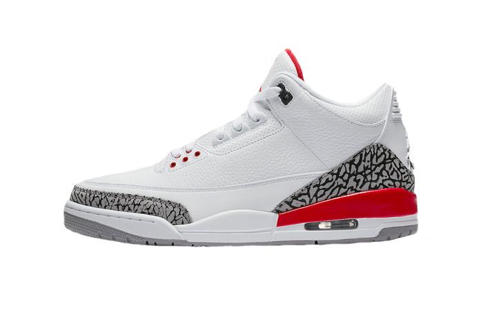 f647a722493 Air Jordan 3 Katrina White 136064-116 – Fastsole