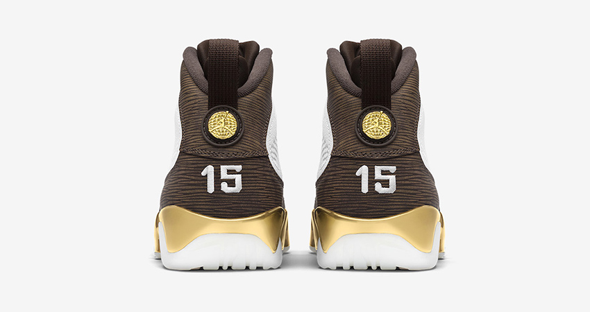 9f0dda677394 Air Jordan 9 Mop Melo Coming Soon – Fastsole