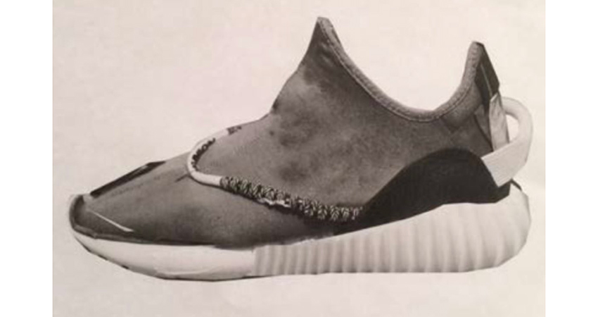 b42ed7e6678c5 Kanye West Shows Off Unseen Yeezy Designs On Twitter – Fastsole
