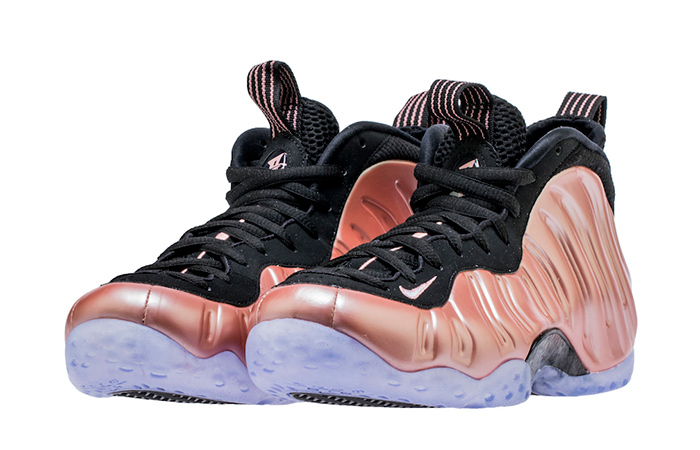 7537df7dde5 Nike Air Foamposite One Elemental Rose 314996-602 – Fastsole