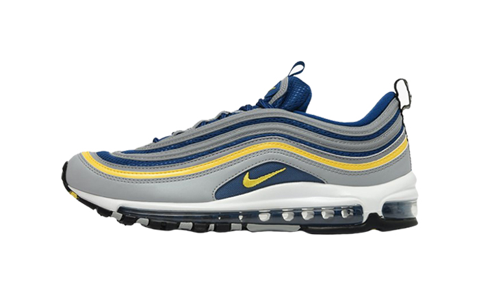 Nike Air Max 97 Grey Blue 921826 006