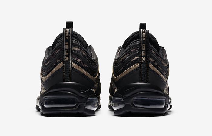 Nike Air Max 98 AOP Black AQ4130 100 – Fastsole