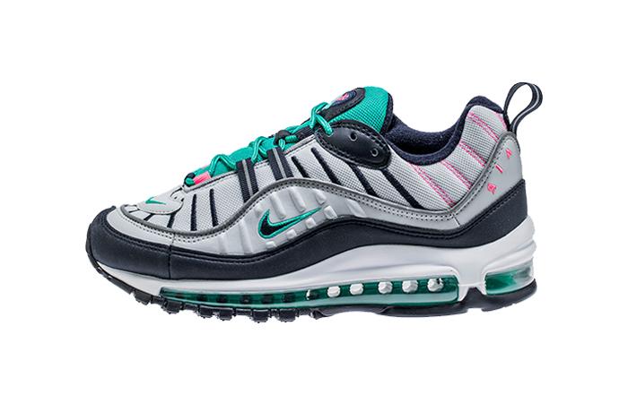 Nike Air Max 98 South Beach 640744-005