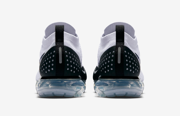 60597105321ec Nike Air VaporMax 2.0 White Black 942842-103 – Fastsole