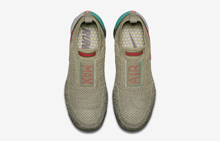 a48375009a4 Nike Air Vapormax Flyknit Moc 2 Neutral Olive AH7006-200 – Fastsole