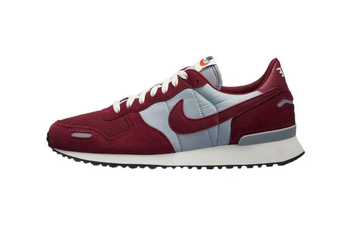 Teoría básica querido Lejos  Nike Air Vortex Red Grey 903896-009 – Fastsole