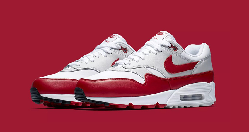 05ac4cc9f983 Official Look At The Nike Air Max 90 1 – Fastsole