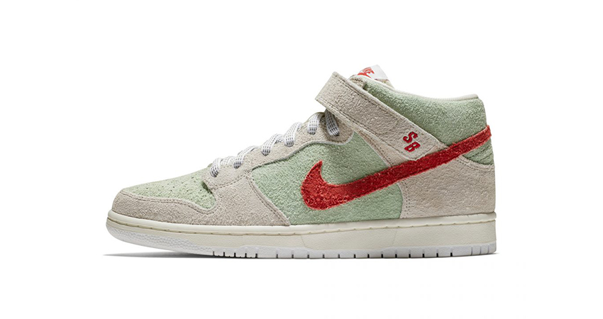 Official Look At The Nike SB Dunk Mid White Widow 03