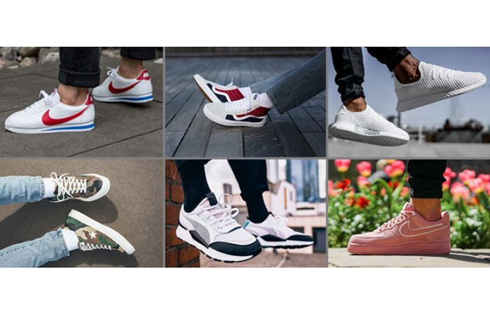Sneakers You Can Cop Without Breaking The Bank ft