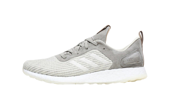 8836c334bc01f Solebox x adidas Pure Boost DPR Grey B27992