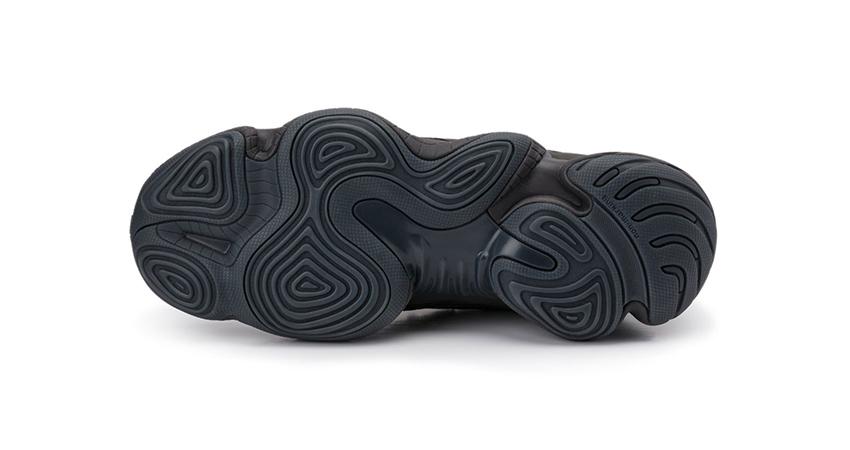 adidas yeezy 500 shadow black