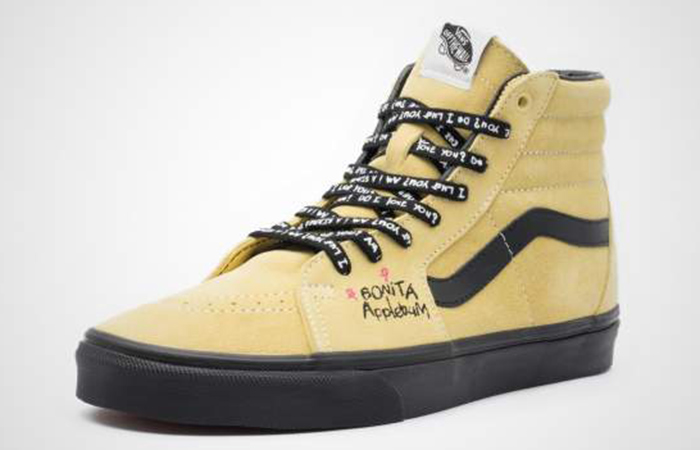 vans tribe called quest