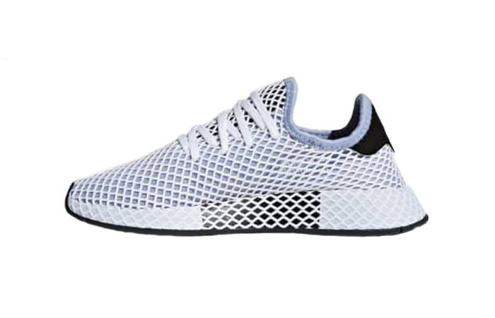 adidas Deerupt Runner Chalk Blue CQ2912