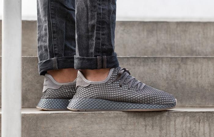 16d855819 adidas Deerupt Runner Dark Gray CQ2627 – Fastsole