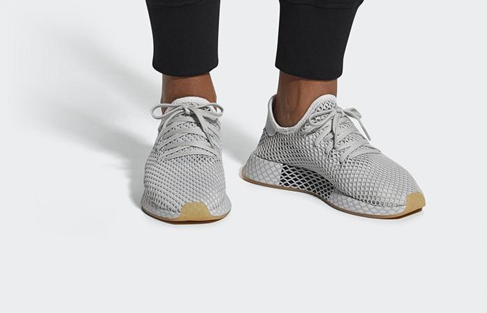 7dae9565d adidas Deerupt Runner Light Grey CQ2628 – Fastsole