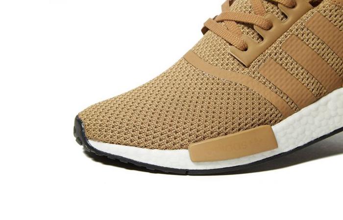 new style b9ea7 9057b adidas Originals NMD R1 Brown 052112