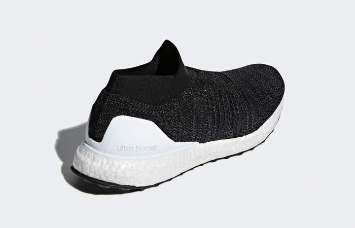 420e757aeb9 adidas UltraBOOST Laceless Black White BB6140 – Fastsole