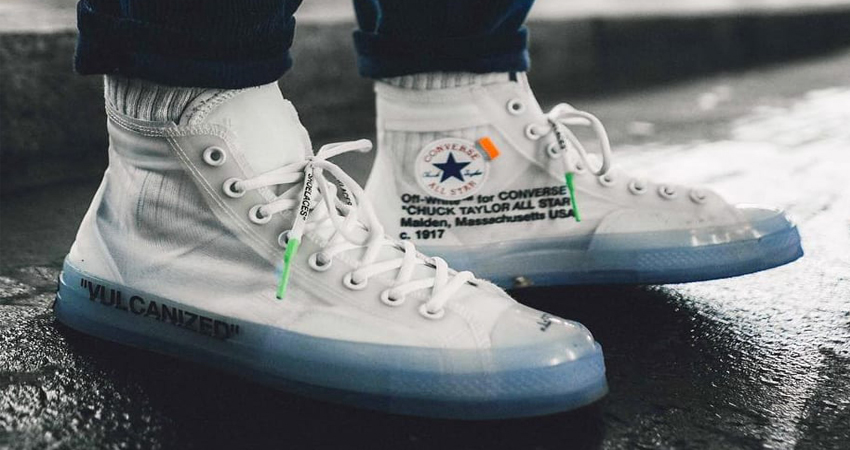 576b1b9ae6974 Full Raffle Guide For The Off-White x Converse Chuck Taylor All Star ...