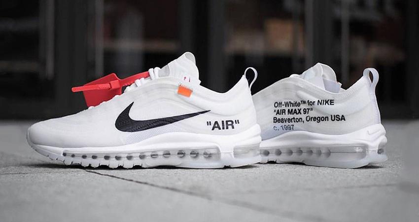 REVIEW] KickWho's Nike Air Max 90 x OFF WHITE : FashionReps