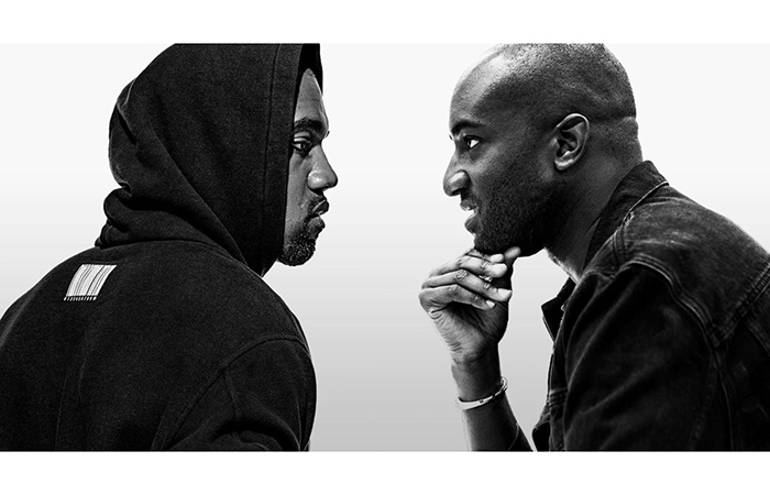 Kanye West vs Virgil Abloh Who Are You Rooting For In 2018 ft