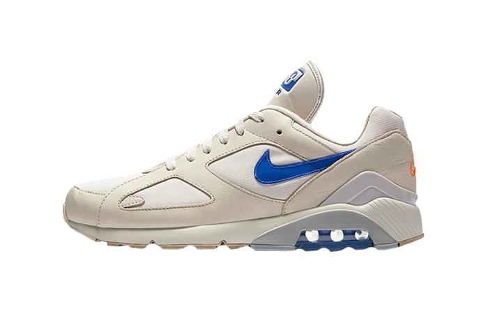 091826bfb Nike Air 180 Desert Sand AQ9974-002 – Fastsole
