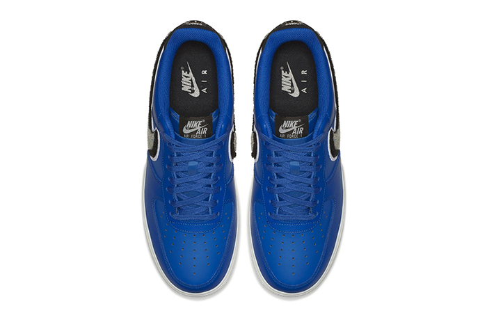 Nike Air Force 1 Low 3D Blue 823511 409 Release Date