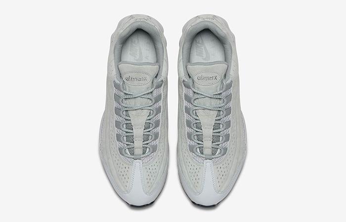 purchase cheap 84b41 ab288 ... Nike Air Max 95 Ultra Premium BR AO2438-001 03 ...