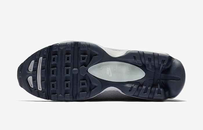 online retailer 2e026 2bfda Nike Air Max 95 Ultra Premium BR AO2438-001 – Fastsole